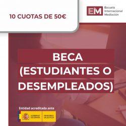 EIM - Beca Estudiantes 10 x 50