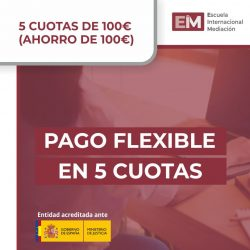 EIM - Pago Flexible 5 cuotas 100€