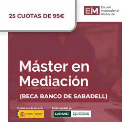 EIM - Máster- Sabadell 25 Cuotas x 95€