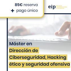 master-ciber-unico