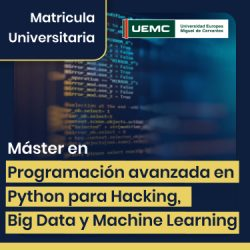 matricula-master-python