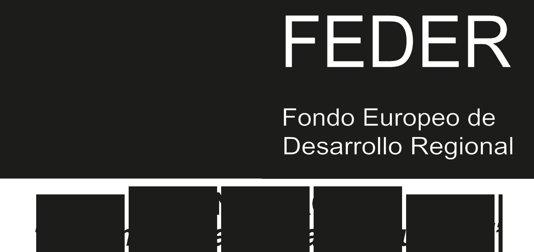 Fondo FEDER - Una manera de hacer Europa
