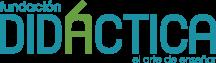 Logotipo Fundación Didáctica