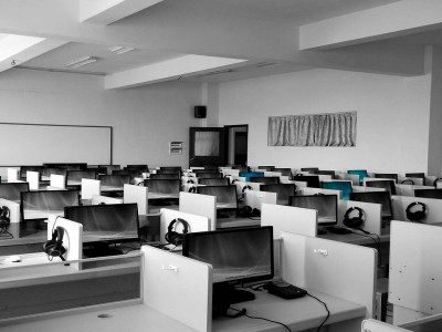 Contact Center - Servicio dentro de Facility Management