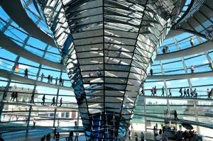 Parlamento Berlín