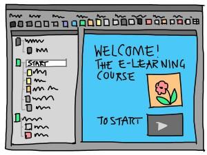 Los escenarios de aprendizaje ofrecen una alternativa a la forma de impartir las clases