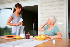 Formación y empleo en geriatría