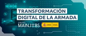 Transformación digital de la armada